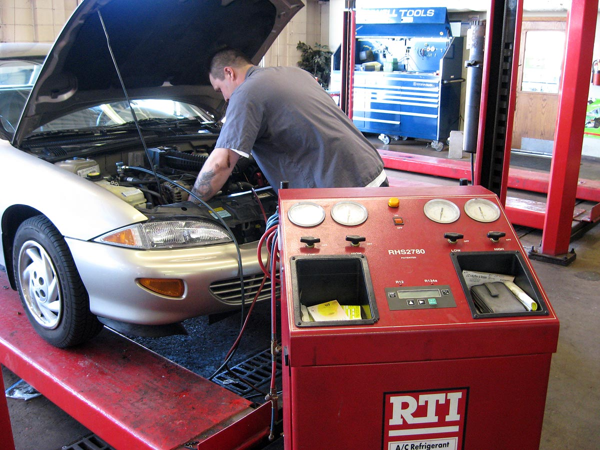 car_air_conditioner_repair
